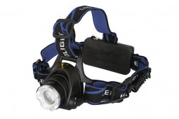 Светодиодный налобный фонарь Ultraflash E150