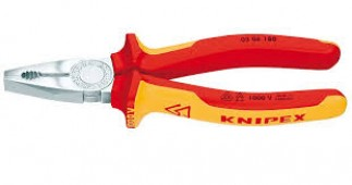 Пассатижи KNIPEX KN-0306160