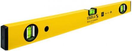 14188 STABILA Уровень тип 70-2 .80см /2верт,1гориз,точн.05мм/м/