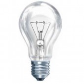 Лампа ЛОН 95Вт Е27