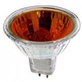 Лампочка Elektrostandart MR16/C 220B 35Вт красная