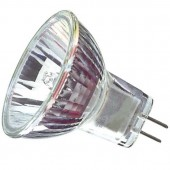 Лампа 12 Вольт 75Вт GU-5.3 открытая