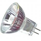Лампа 230 Вольт 100Вт GU-5.3 открытая