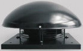 Крышный центробежный вентилятор WD II 315