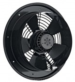 Вентилятор осевой BDRAX 250-2K