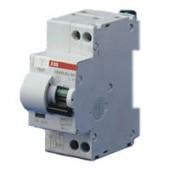 Дифференциальный автомат ABB DSH941 1P+N 16А/30mA - 2М (тип АС) 4,5kA [2CSR145001R1164]