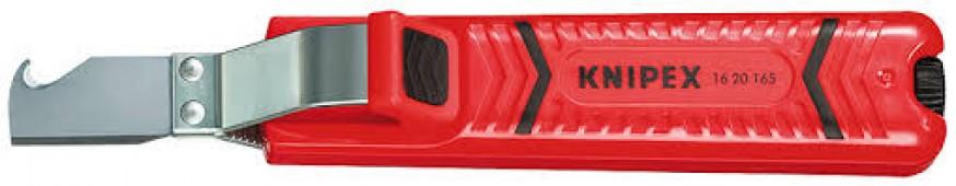 Инструмент для снятия изоляции KNIPEX KN-1620165SB