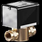 """Клапан двухходовой с сервоприводом VA-VEH202TA (DN20, 3/4"""")"""
