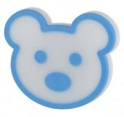 ЭРА ночник NN-625-LS-BU синий