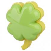 ЭРА ночник NN-606-LS-GR зеленный