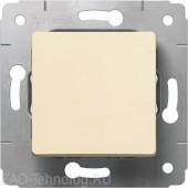 Выключатель Cariva 10А сл. к.1кл 773756