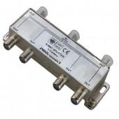 Делитель на 6 ТВ/5-1000 мГц