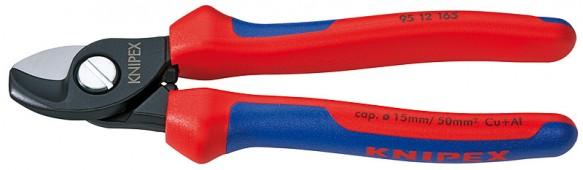 Ножницы для резки кабелей KNIPEX 95 12 165 KN-9512165