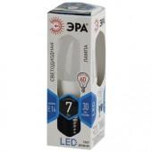 Лампа светодиодная ЭРА LED smd B35-7w-842-E14