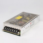 Трансфарматор S-120-12  110/230V-12V DC 120Вт/IP34