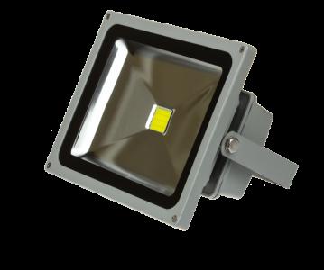 Прожектор светодиодный ASD СДО-2-50 50Вт 200-270В