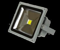 Прожектор светодиодный ASD СДО-2-10 10Вт 200-270В