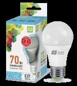 LED-A60-econom 7.0 Вт (220~240В, E27, 600Лм, 4000К)