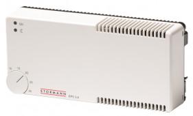 Регулятор температуры серии EPC-3.6