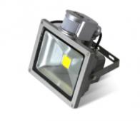 Прожектор светодиодный ASD СДО-2Д-10 10Вт 200-270В 700Лм с датчиком движения