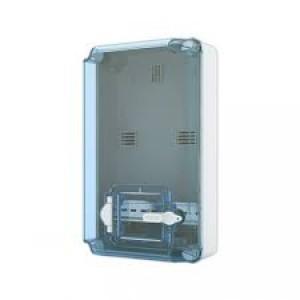 Пластиковый корпус под установку счетчика KNS 66-350*200-1