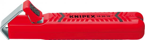 Инструмент для удаления изоляции KNIPEX  KN-162016 SB