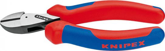 Бокорезы KNIPEX X-Cut 160 мм KN-7302160