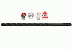 KEIL Бур SDS--plus  6.0*160*100  TURBOHEAD Xpro 4 резца
